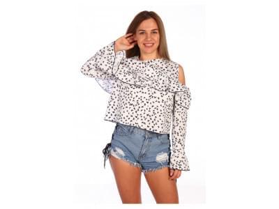 Немного о блузках. И их тенденции 2020.