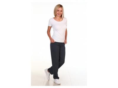 Женские брюки как необходимая вещь 21 века.