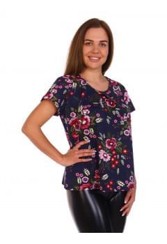 Блуза Цветок