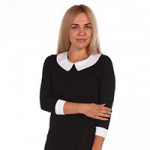 Женская деловая и офисная одежда