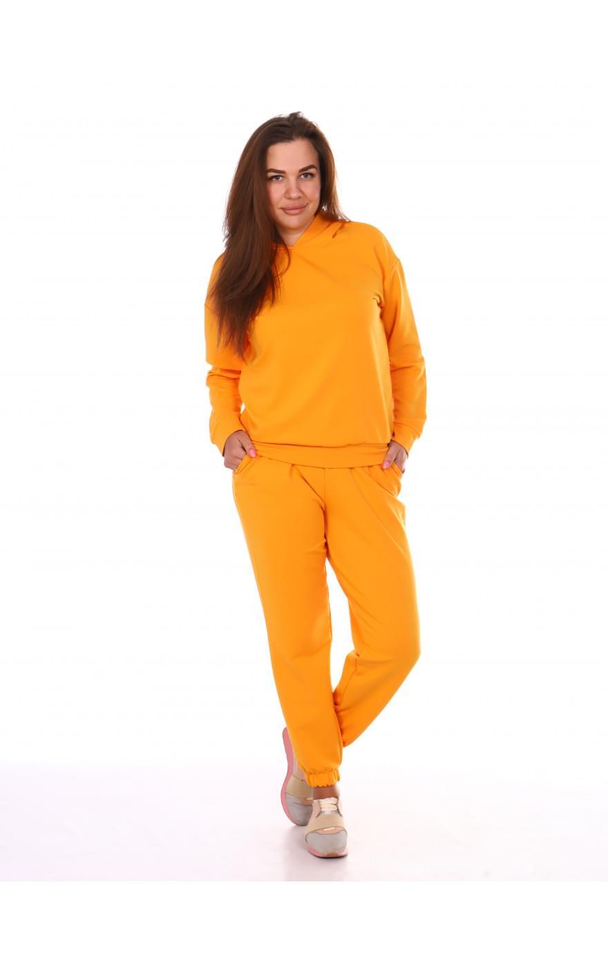 Костюм Аква, оранжевый