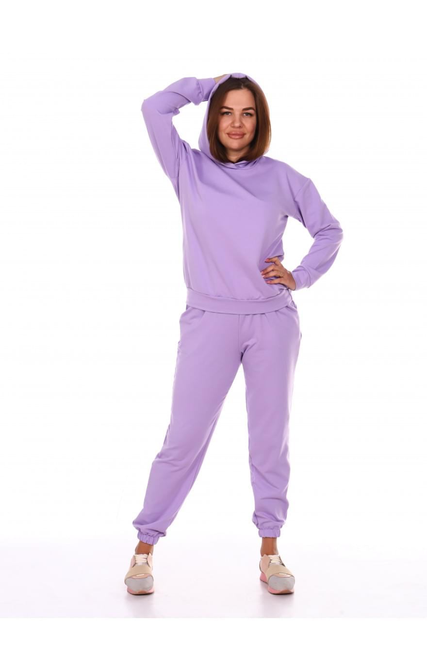 Костюм Аква,фиолетовый