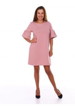 Платье Валли(розовое)