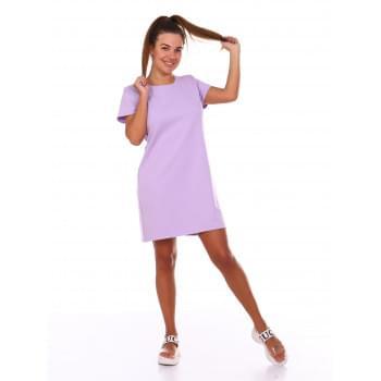 Платье Ирис(фиолетовое)