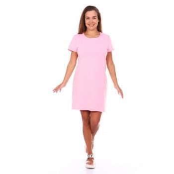 Платье Ирис(розовое)