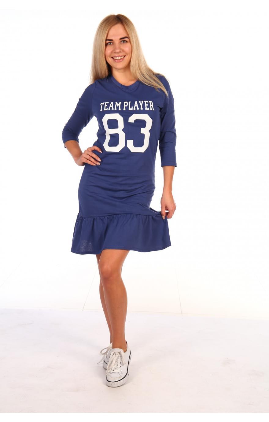 Платье 83